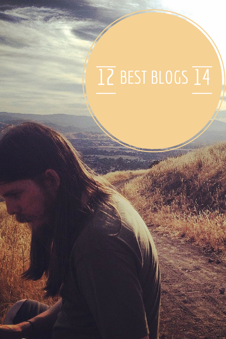 Honored to be included in this of Best Blogs of 2014 from North and South Nomads!