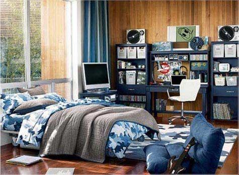 Teenage Bedroom Decorating Ideas bedroom Pinterest Bedrooms