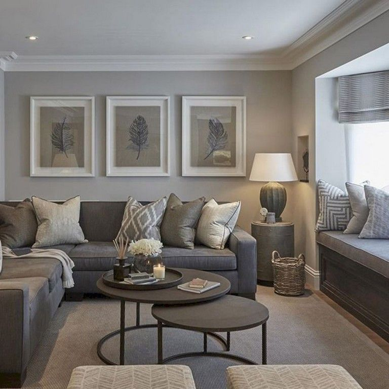 21 Fabulous Rustic Glam Living Room Decor Ideas: 21+ Awesome Rustic Living Room Design Ideas