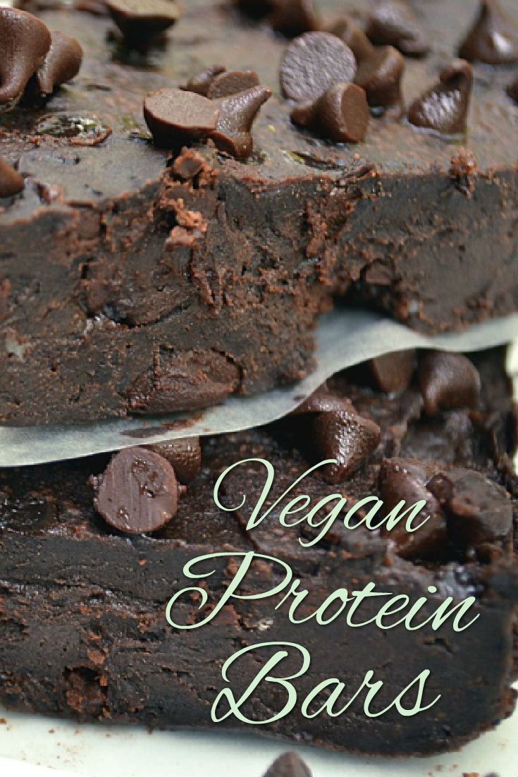 The Top 5 Best Vegan Protein Bars That You Will Love
