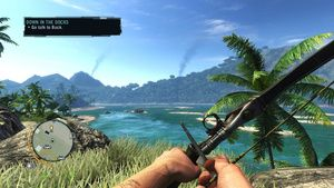Far Cry 3 Patch Will Let Us Remove Annoying Pop-Ups