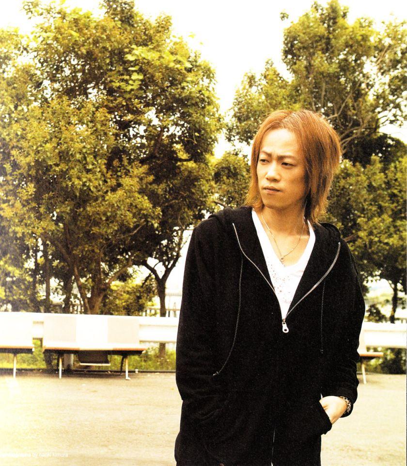 2005 yukihiro WORDS