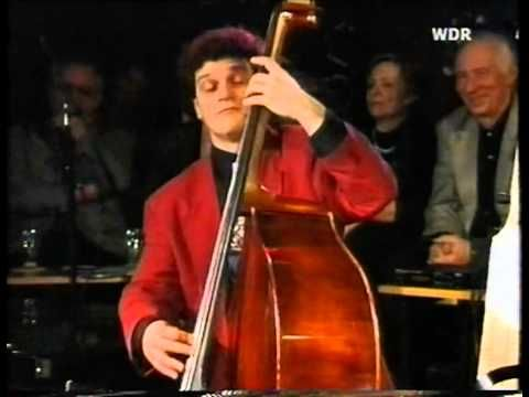 Eugen Cicero Trio - Live at the Subway in Köln