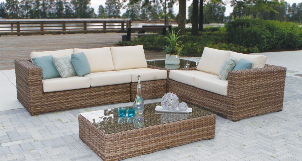 Image Result For Nottingham Sectional Ratana Outdoor Furniture