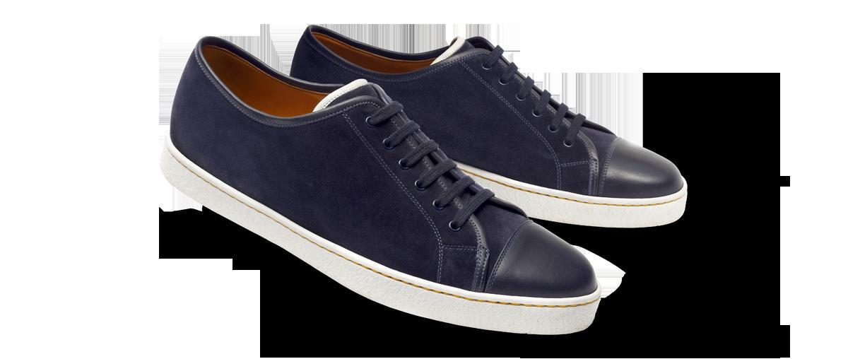 sneakers john lobb