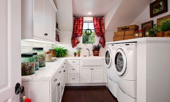 47 interessante Waschküche-Einrichtungsideen - fresHouse - einrichtungsideen