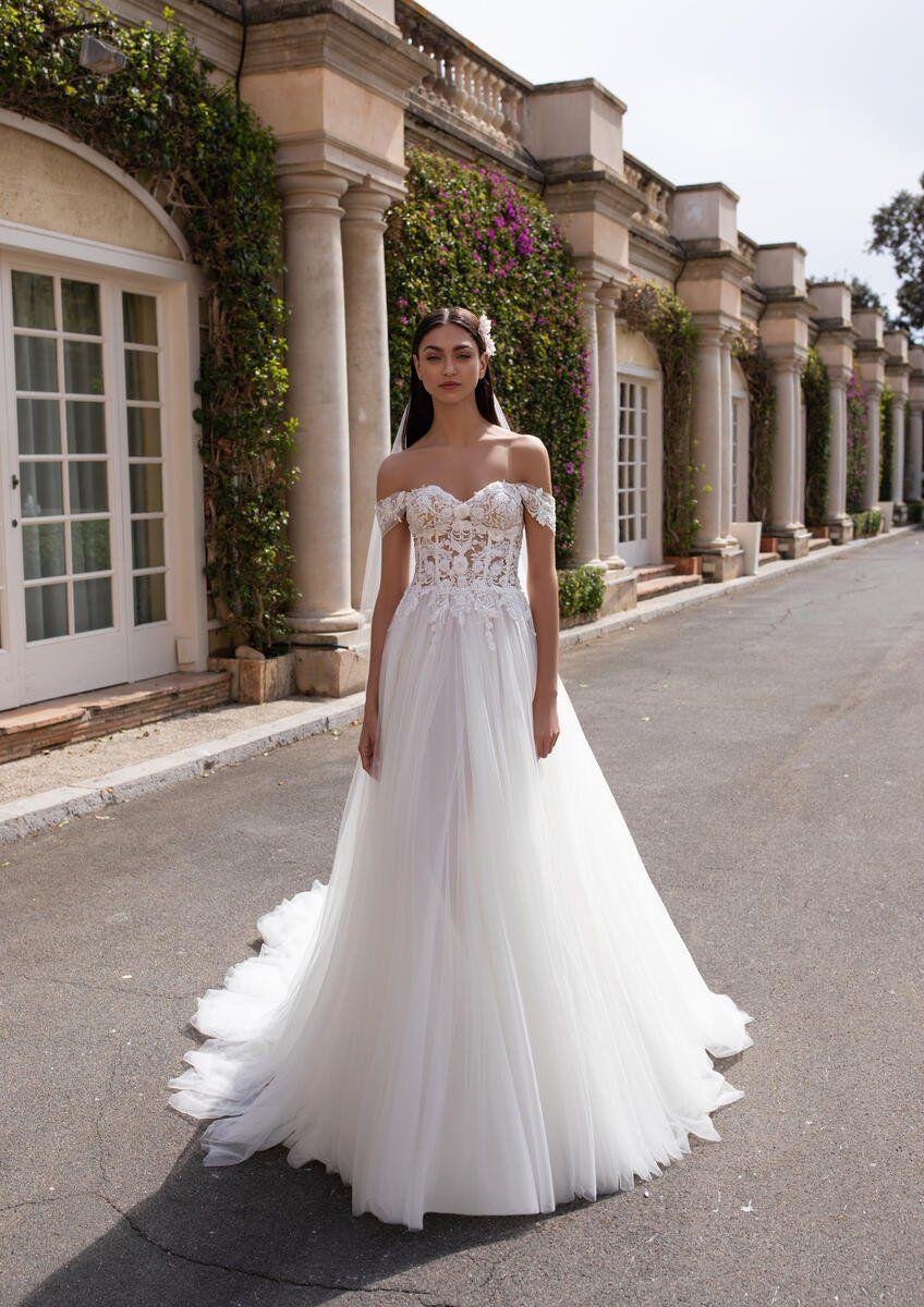 Pronovias Pronovias Fashion UMBRIEL Bridal & Prom Dress Store in ...