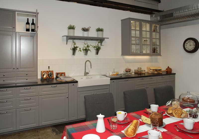 cuisine ikea bodbyn grise recherche google cuisine ikea cuisines ...
