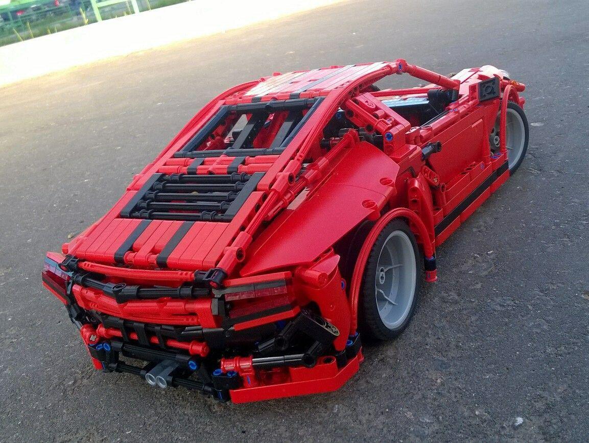 Pin by lmtechnic2478 on LEGO TECHNIC CARS,TRUCKS,SUVS