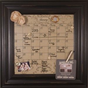 Decorative Stylish Dry Erase Calendars Calendars Lovealaboard
