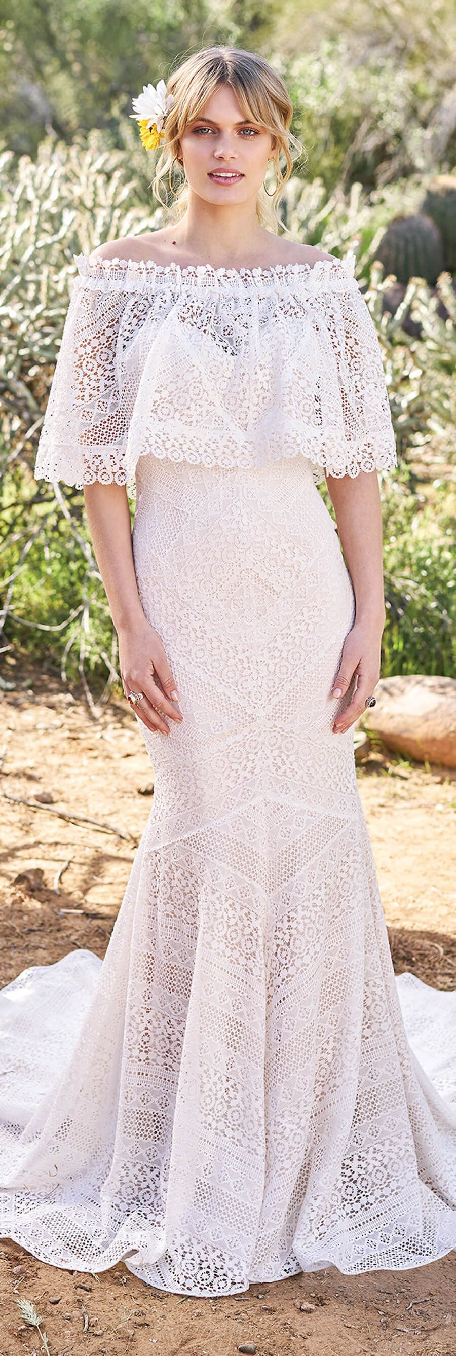 West Wedding Dress Collection Spring 2018