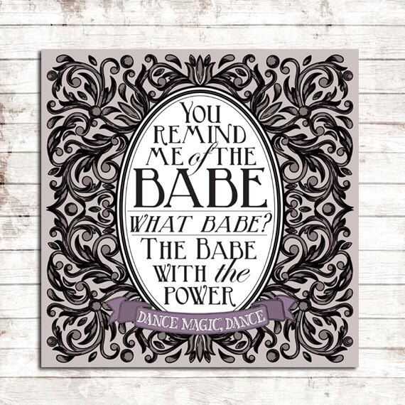 Labyrinth, Dance Magic, Dance, David Bowie, Movie, Nursery Print, Printable Art, Power of the Babe, Baby, Inspiration, Fantasy, Download by DigitalDecobyKendra on Etsy https://www.etsy.com/listing/246463184/labyrinth-dance-magic-dance-david-bowie