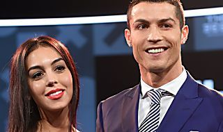 El pasado de Georgina, la novia de Cristiano Ronaldo, al descubierto