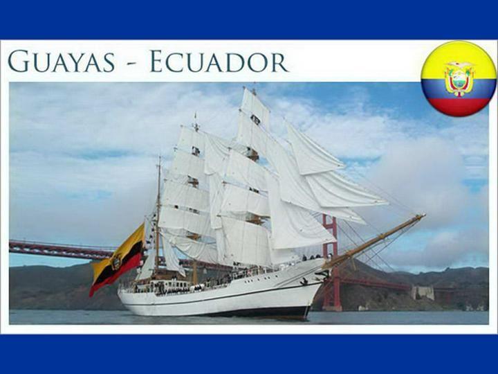 Guayas Ecuador