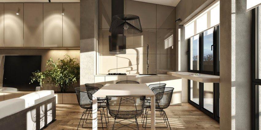 Pin de arquitectura y dise o arquitexs magazine en Diseno de ambientes y arquitectura de interiores