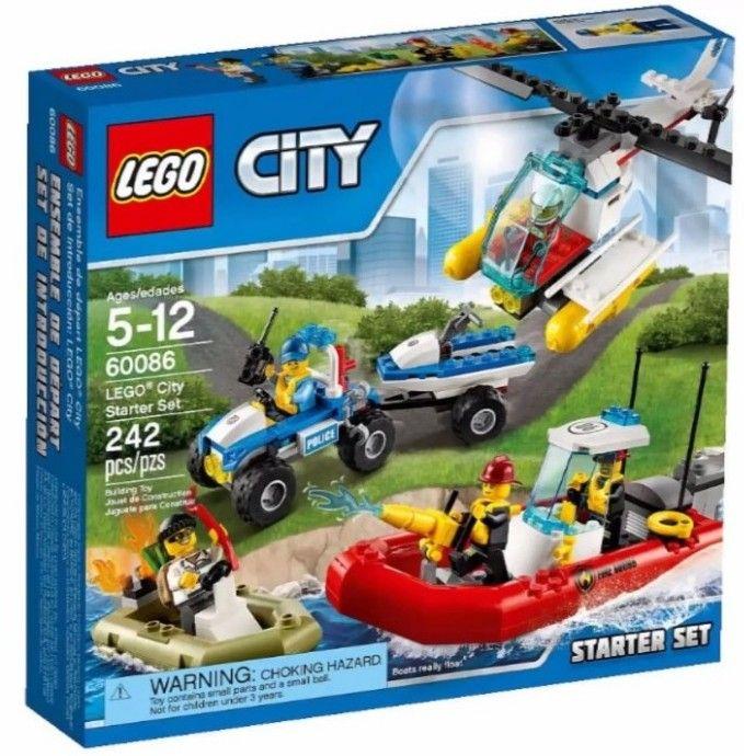 2015 Lego City Lego City Helicopter Lego City Sets