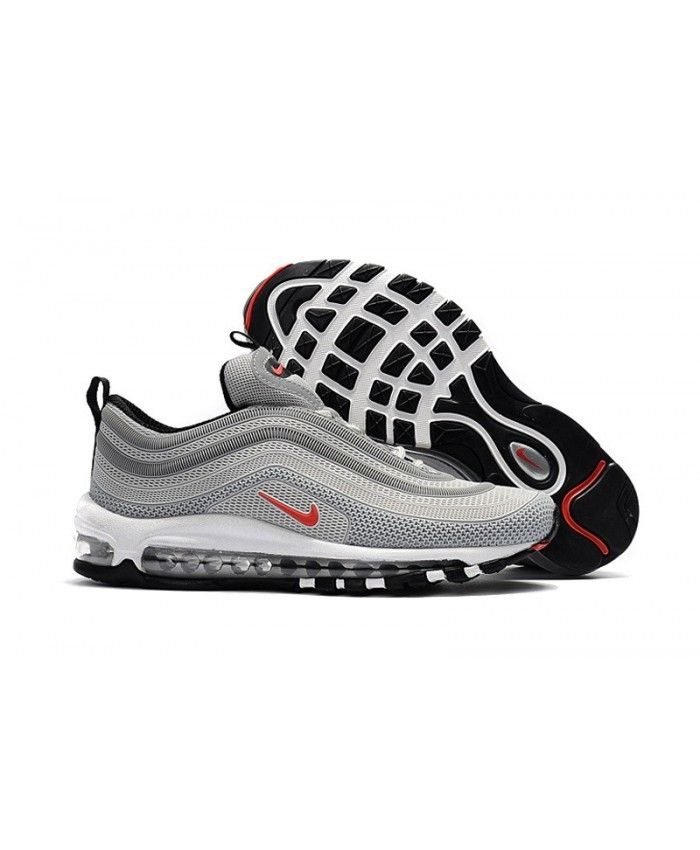 separation shoes 0a847 6c18e Chaussures Acheter Nike Air Max 97 Homme Grossiste Solde FR172