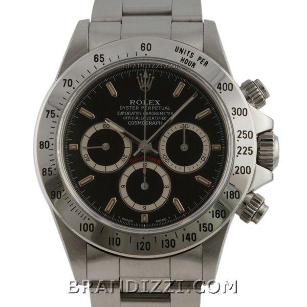 Rolex Daytona Ref. 16520   orologi   Pinterest