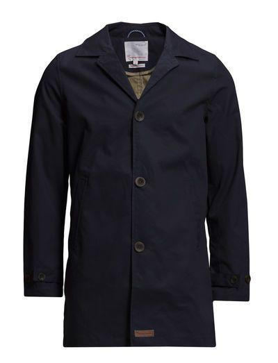 Knowledge Cotton Apparel car coat 1499.00 kr