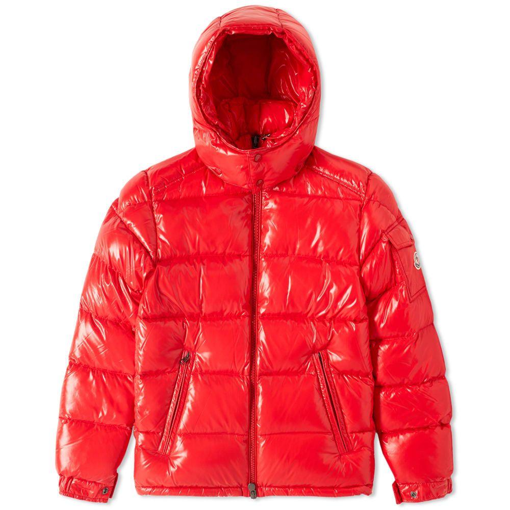 MONCLER MONCLER MAYA JACKET. moncler cloth Jackets