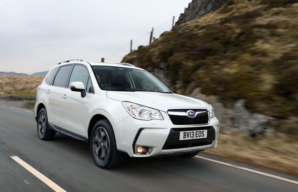 New Subaru Forester Subaru Subaru Forester Subaru Small Suv