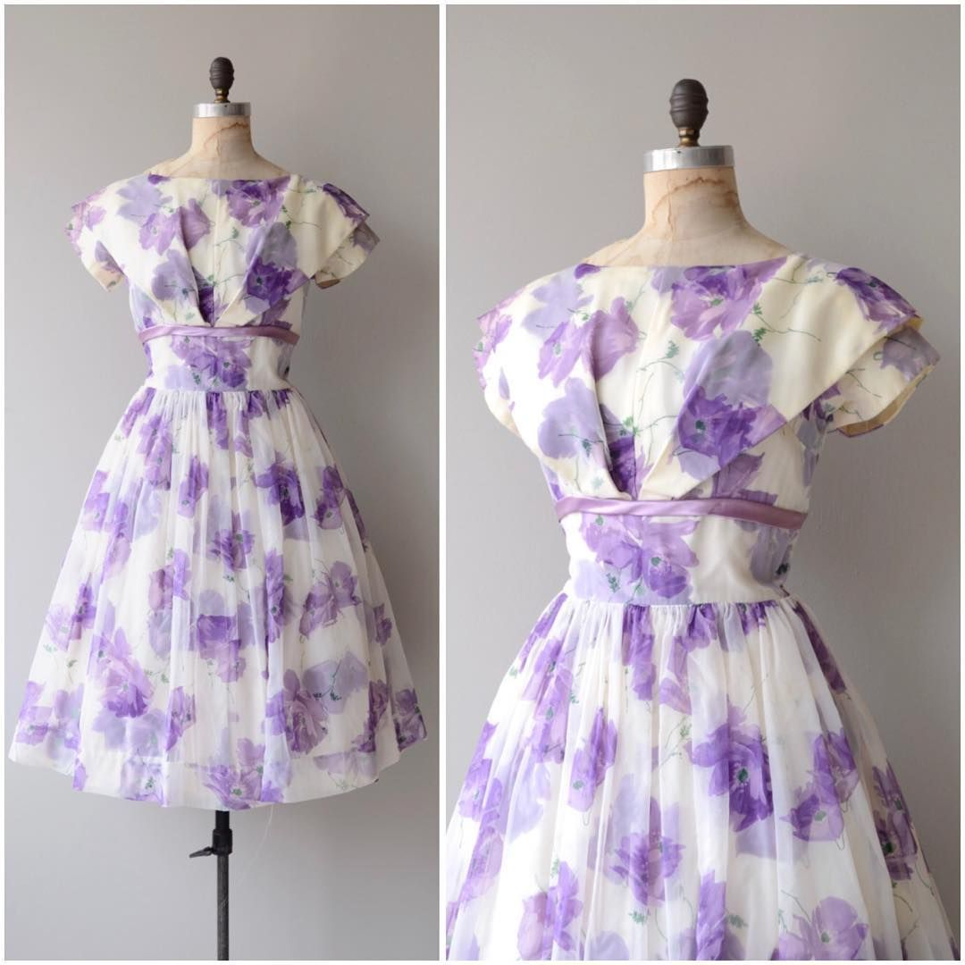 NEW! 1950s Lost in Wonder dress | medium