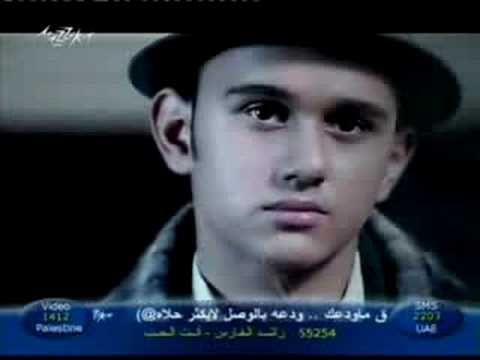 عباس ابراهيم ناديت