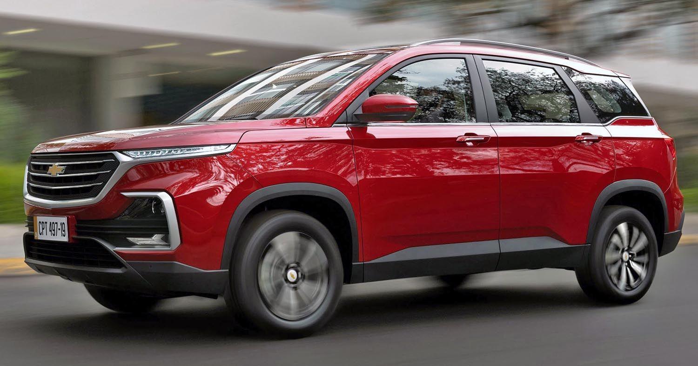 شفروليه كابتيفا 2021 الجديدة كل يا قص ة مشو قة من الداخل موقع ويلز In 2020 Chevrolet Captiva Vehicles Chevrolet