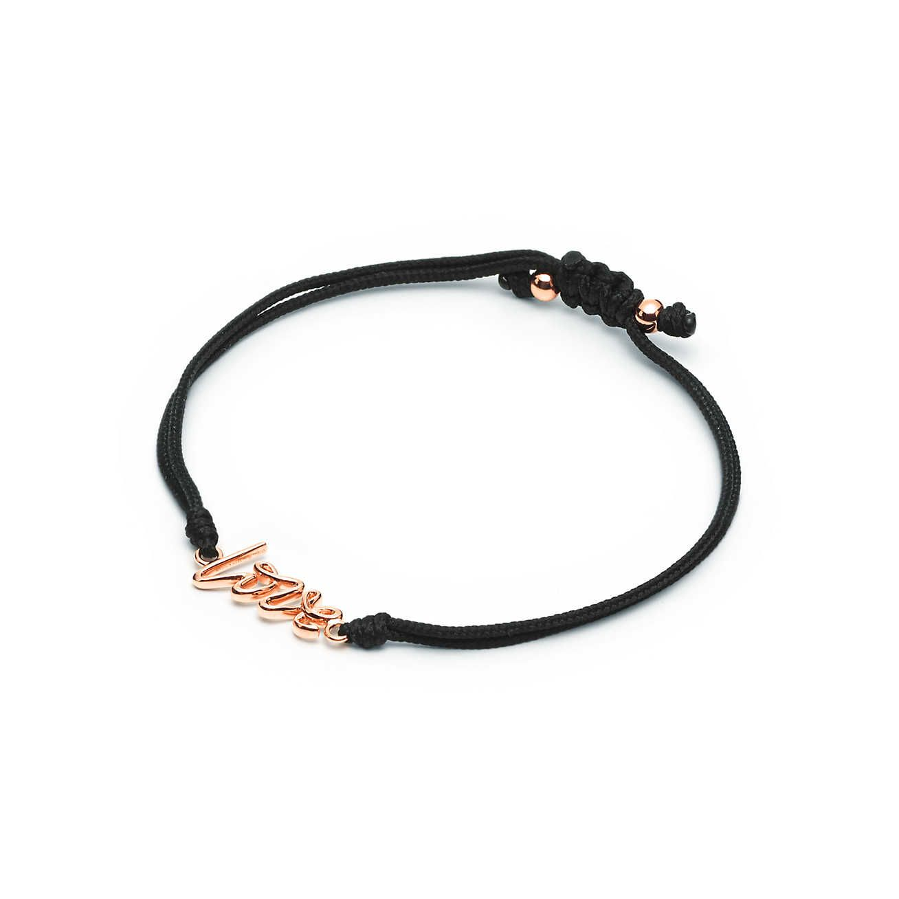 bracelet product orange touchwood micro new cord