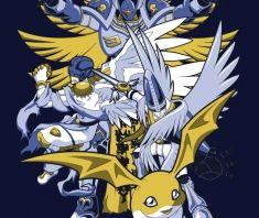 Miniatura da camiseta ilustrada PataEvolution (New) por Bruno Cezar à venda no catálogo fixo do TeeNOW