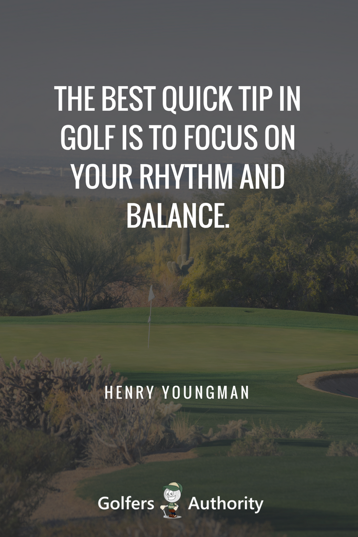 The 60 Best Golf Quotes of All Time Golf quotes, Golf