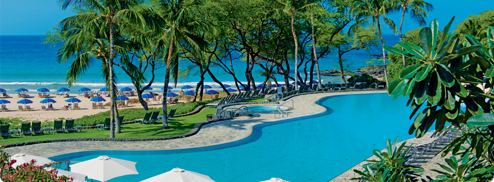 Take Advantage Of Hawaii Special Offers And Deals At Hapuna Beach Prince Hotel Our Island Resort Golf Romance Family Vacation