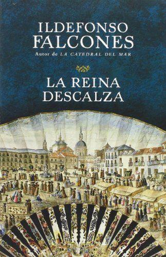 La reina descalza (Spanish Edition) by Ildefonso Falcones http://www.amazon.com/dp/0345805283/ref=cm_sw_r_pi_dp_3U5svb0ADGDD1