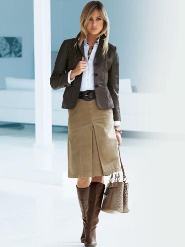 Fashion Best Winter Office Wear For Women