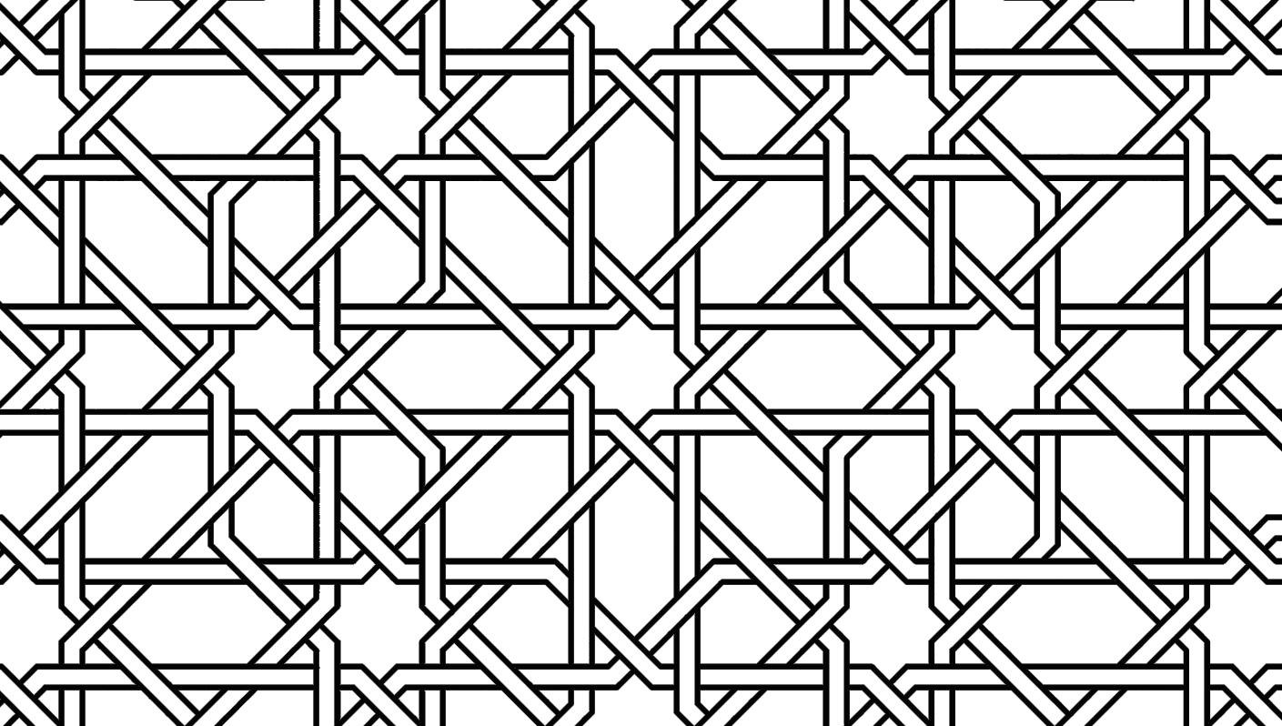 Pin by Derek Timm-Brock on Geometric Patternry in 2019