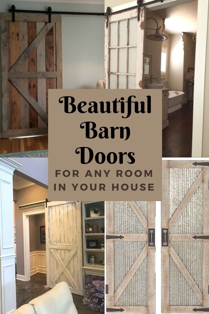 Beautiful barn doors ad antique sliding doors pinterest
