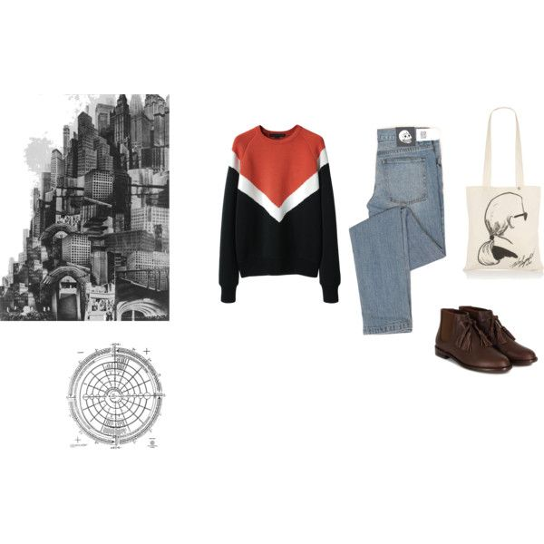 """Insomnie"" by ellebannapacha on Polyvore"