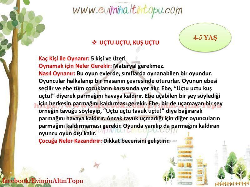 çocuklarla oynanabilecek en güzel oyun önerileri (2)