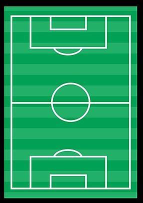 Futebol Minus Festa De Futebol Campo Futebol