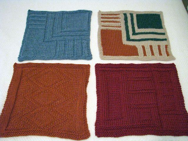 Ravelry: Prairie Afghan - Square 10 pattern by Darlene Swaim
