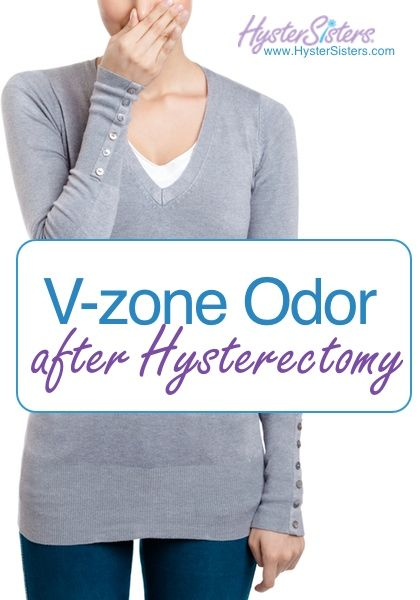 Consider, that After a hysterectomy vaginal cuff support consider