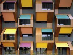 Ver galería de fotos completa de Apartamentos de nido de abeja