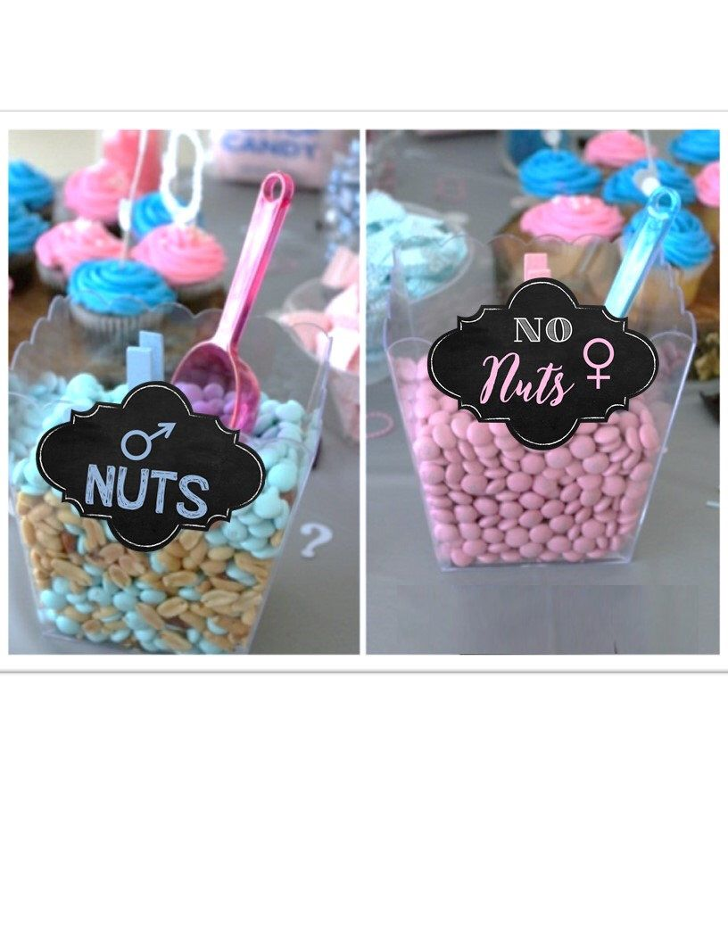 Pin On Gender Reveal Decorations