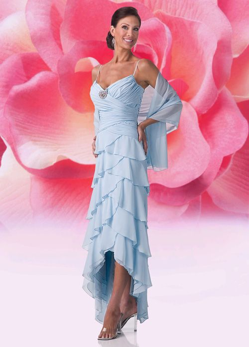 Blue Scoop Mother of The Bride Dresses MD2143 | Favorite Recipes ...