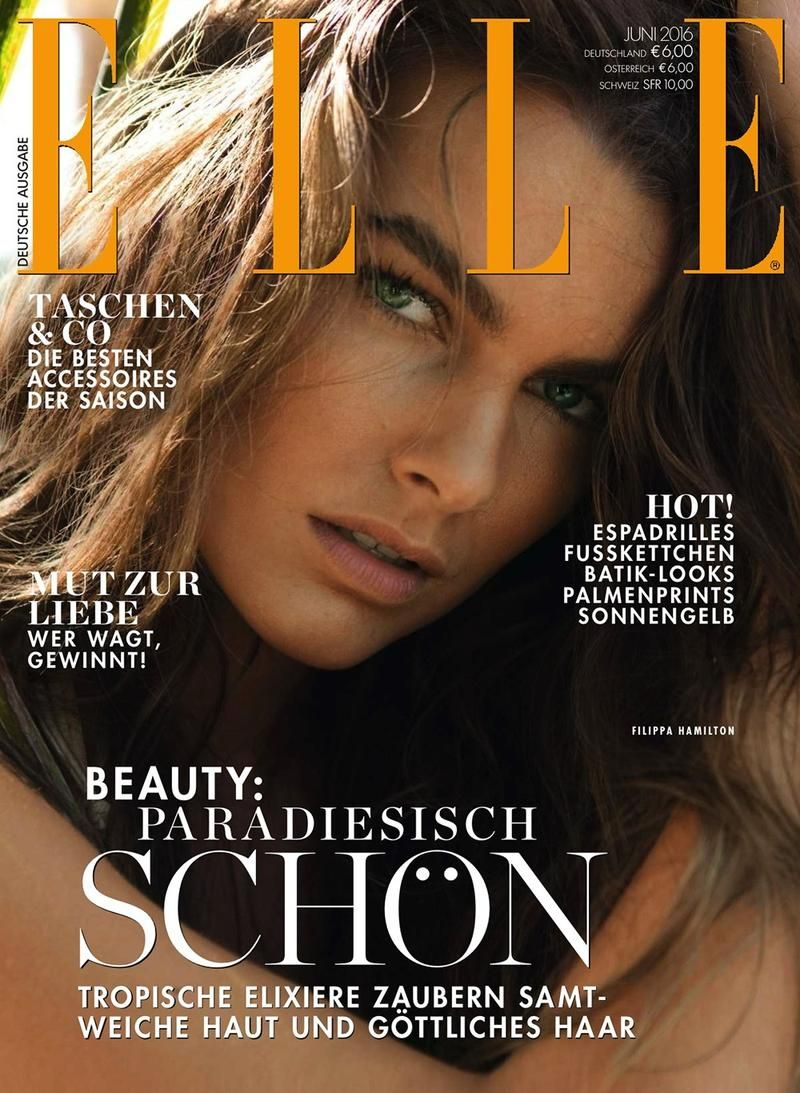 Best selling fashion magazines 33
