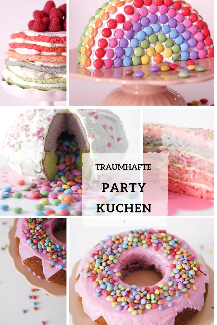 Photo of Kindergeburtstag Party Kuchen – so viele schöne Kuchen www.minimenschlei… #pi…