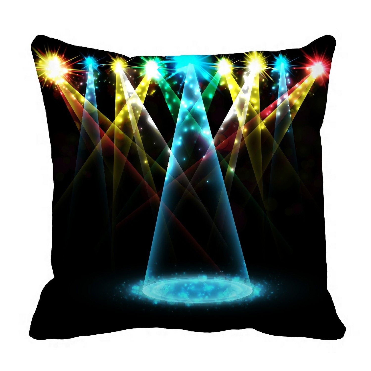 stage spotlights Pillow?Case?Pillow?Cover?Cushion?Cover