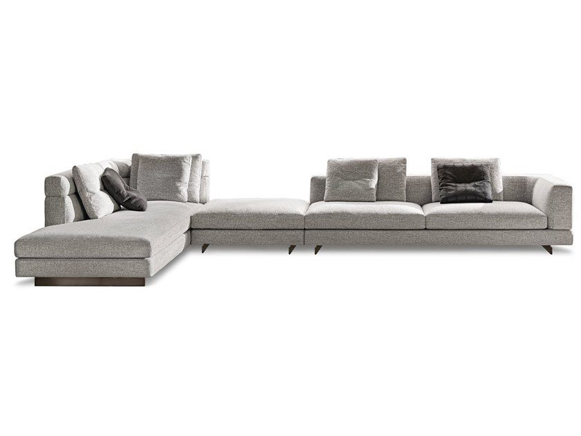 Sofa Alexander By Minotti