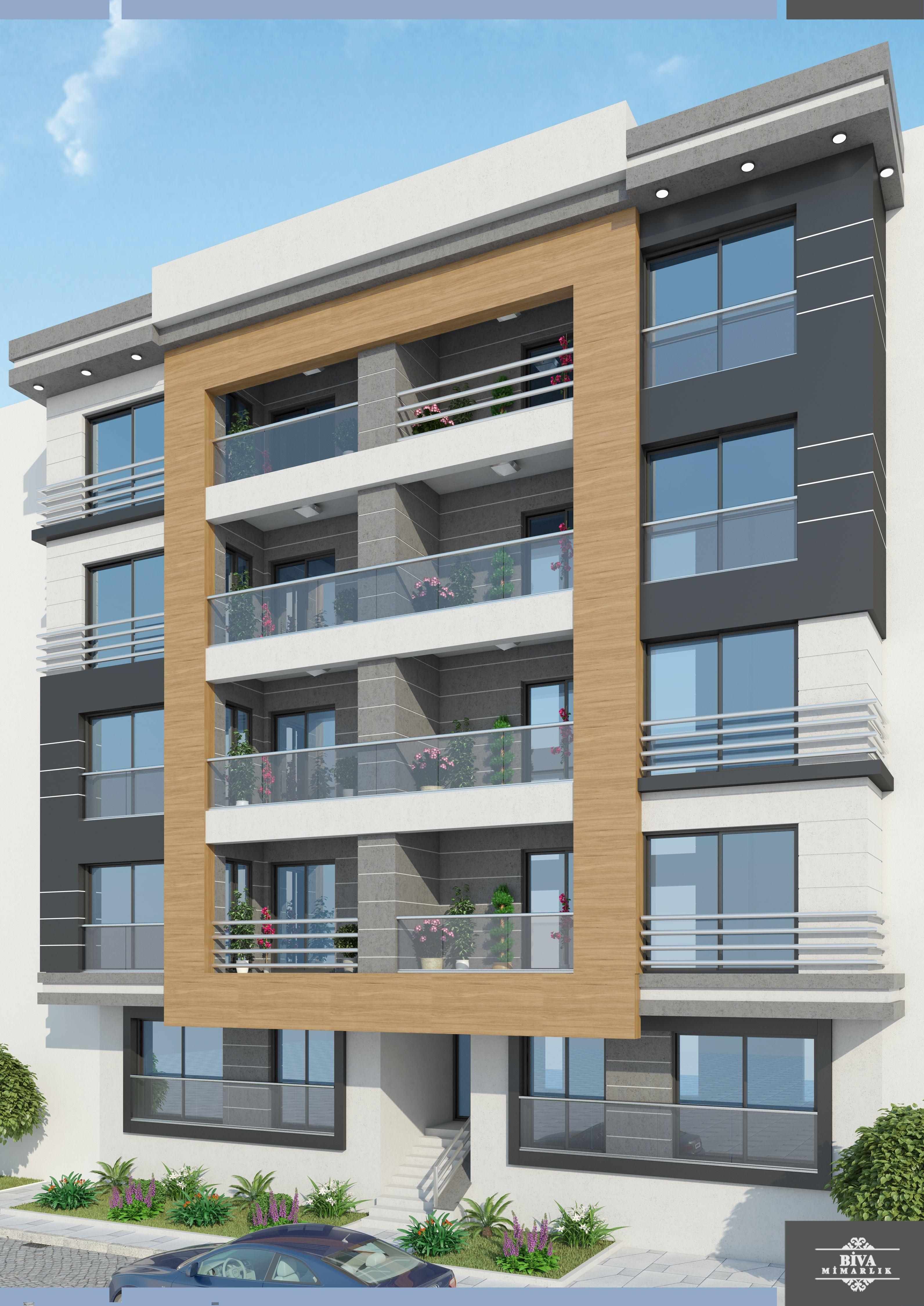 Pin de gustavo clavijo b en arquitectura pinterest for Fachadas de edificios modernos