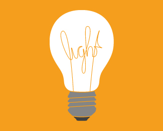 The Logo Design Series Is Up And Running Today Its All About Logos With Light Bulbs